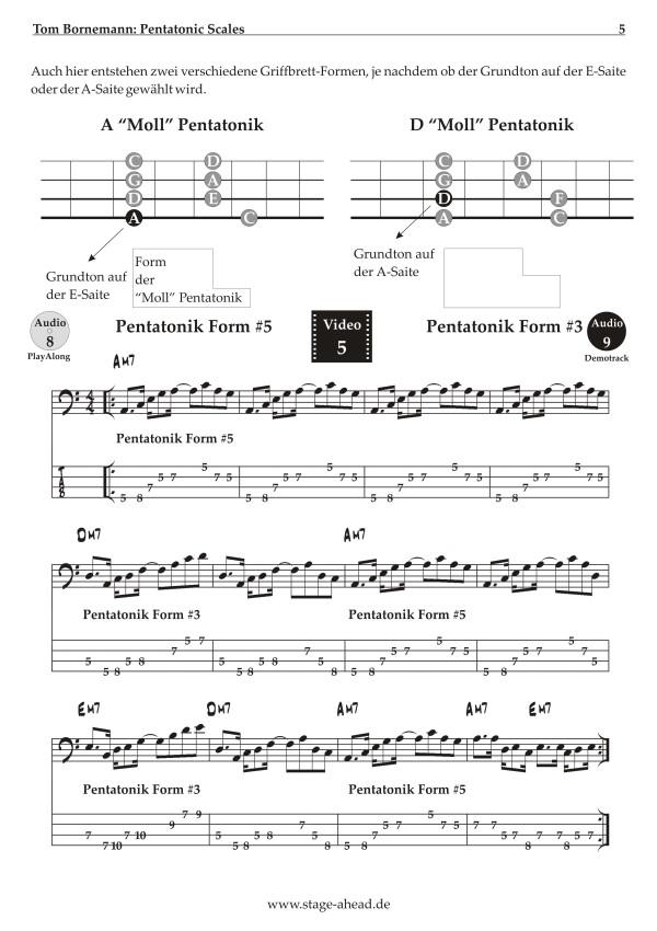Basslinien mit Pentatonik - Seite 5