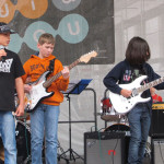 Amplified Madness - Weltkindertag 2014-3 (B800)