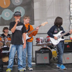 Amplified Madness - Weltkindertag 2014 - 5 (B800)