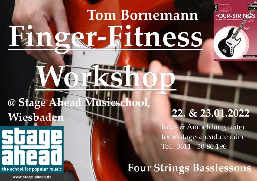 Finger-Fitness Workshop